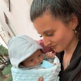 Dominika A., Hlídaní dětí - Brno