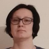 Andrea Anna S., Péče o seniory, ZTP - Praha