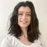 Anja G., Doučování - Kraj Hlavní město Praha