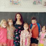 Táňa S., Hlídaní dětí - Brno
