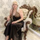 Tetyana M., Pomoc v domácnosti - Praha
