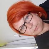 Alla F., Péče o seniory, ZTP - Praha