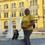 Hana N., Péče o seniory, ZTP - Ústí nad Orlicí