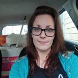 Kateřina K., Pomoc v domácnosti - Kraj Hlavní město Praha