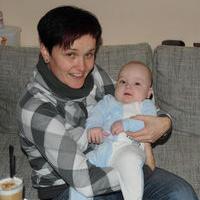 Veronika H., Kinderbetreuung - Příbram