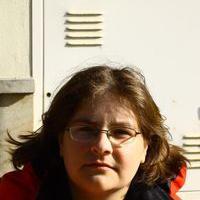 Magdaléna H., Hlídaní dětí - Praha