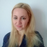 Aneta S., Péče o seniory, ZTP - Praha