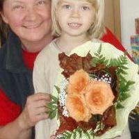 Eva M., Hlídaní dětí - Uherské Hradiště
