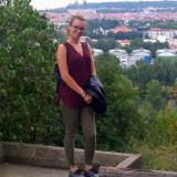 Klára S., Doučování - Moravskoslezský kraj