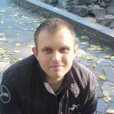 Oleksandr P., Pomoc v domácnosti - Praha
