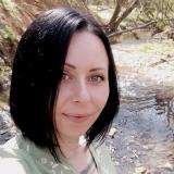 Silvia K., Pomoc v domácnosti - Praha