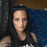Šárka Č., Pomoc v domácnosti - Kraj Hlavní město Praha