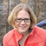 Hana T., Pomoc v domácnosti - Praha 1 - Holešovice