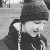 Kateřina V., Hlídaní dětí - Pardubický kraj