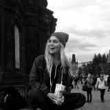 Denisa C., Hlídaní dětí - Kraj Hlavní město Praha