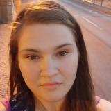 Veronika T., Pomoc v domácnosti - Kraj Hlavní město Praha