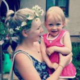 Anna S., Hlídaní dětí - Chrudim