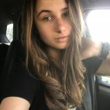 Caroline V., Pomoc v domácnosti - Praha