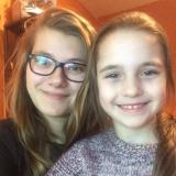 Sabina R., Hlídaní dětí - Brno