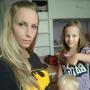 Lívia V., Gyermekfelügyelet - Vác