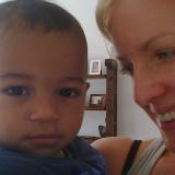 Linda Z., Gyermekfelügyelet - Budapest