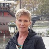 Olga C., Házvezetés - Debrecen
