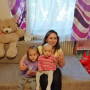 Vivien V., Gyermekfelügyelet - Tököl