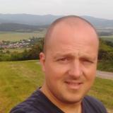 Miloš B., Pomoc v domácnosti - Nové Mesto nad Váhom
