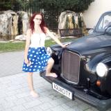 Štefánia K., Pomoc v domácnosti - Trnava