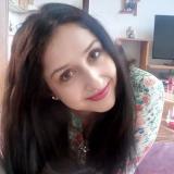 Dominika K., Opatrovanie seniorov, ŤZP - Zlaté Moravce