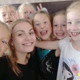 Ingrid S., Opatrovanie detí - Bratislava