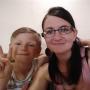 Lucia K., Doučovanie - Spišská Nová Ves