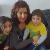 Tatiana P., Opatrovanie detí - Trenčín