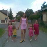 Juliana M., Opatrovanie detí - Prešov