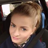 Lenka H., Pomoc v domácnosti - Prievidza
