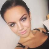 Veronika P., Zdravie a krása - Michalovce