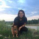 Blanka R., Pomoc v domácnosti - Pezinok