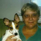 Zuzana M., Altenpflege, Behindertenbetreuung - Bratislava