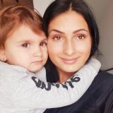 Barbora H., Opatrovanie detí - Bratislava 2 - Ružinov