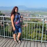 Anna V., Doučovanie - Bratislava