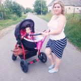 Anna K., Opatrovanie detí - Snina