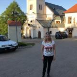 Zuzana H., Opatrovanie seniorov, ŤZP - Bratislava