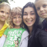 Karin K., Pomoc v domácnosti - Nitra