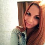 Simona U., Opatrovanie seniorov, ŤZP - Bratislava