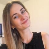 Dominika Š., Opatrovanie detí - Bratislava