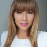 Michaela G., Babysitting - Bratislava