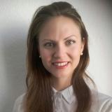 Lucia M., Doučovanie - Žilina
