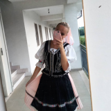 Lívia M., Pomoc v domácnosti - Prešovský kraj