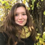 Anna J., Doučovanie - Žilina