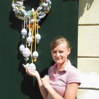 Lucia H., Housekeeping - Hlohovec